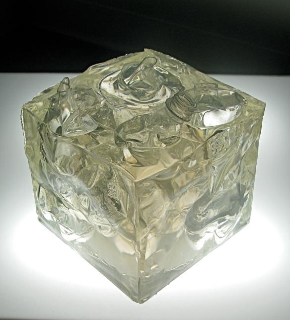 Aquafina Ganeesha